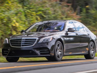 2018 Mercedes-Benz S-Class   Pricing, Ratings, Expert Review
