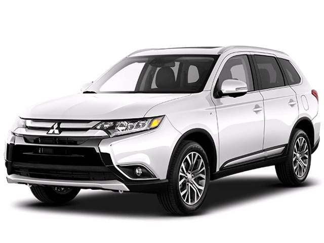2018 Mitsubishi Outlander | Pricing, Ratings, Expert Review