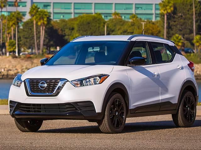 Nissan Suv Used >> 2018 Nissan Kicks Pricing Reviews Ratings Kelley Blue Book
