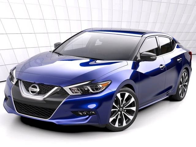2016 Maxima Nismo >> 2018 Nissan Maxima Pricing Ratings Expert Review