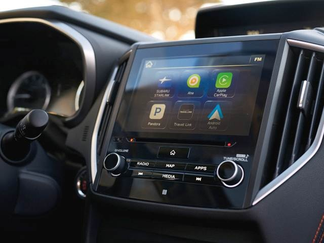 2018 Subaru Crosstrek | Pricing, Ratings, Expert Review