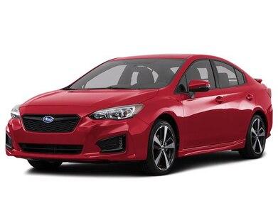 2018 Subaru Impreza   Pricing, Ratings, Expert Review