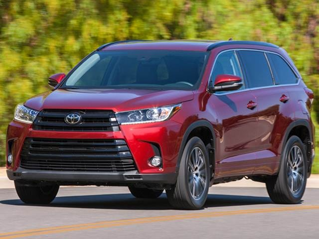 2018 Toyota Highlander Hybrid: Changes, Price >> 2018 Toyota Highlander Pricing Ratings Expert Review