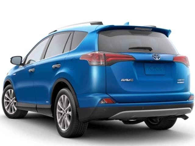 2018 Toyota RAV4 Hybrid | Pricing, Ratings, Expert Review