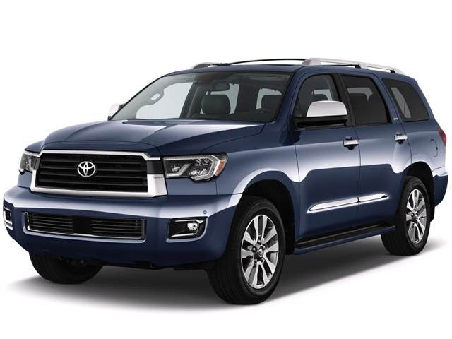 2018 Toyota Sequoia: Refreshed, Changes, TRD Sport, Price >> 2018 Toyota Sequoia Pricing Ratings Expert Review