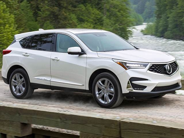 2019 Acura RDX | Pricing, Ratings, Expert Review | Kelley