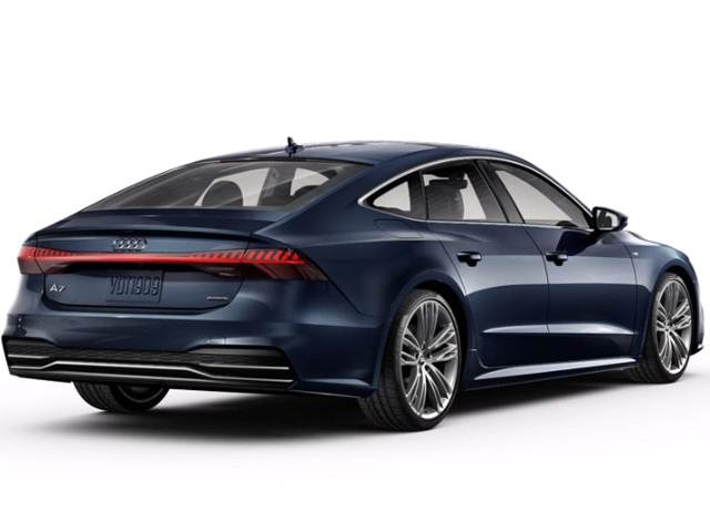 2019 Audi A7 Values Cars For Sale Kelley Blue Book