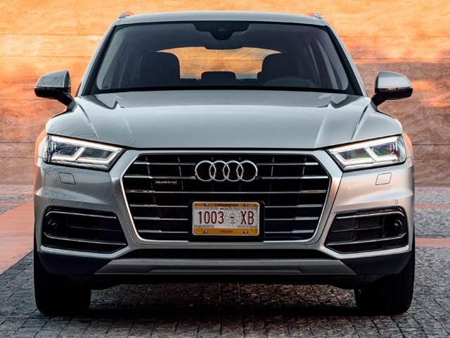 2019 Audi Q5 | Pricing, Ratings, Expert Review | Kelley Blue Book