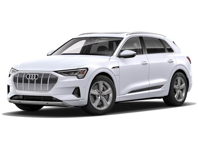 Audi Suv Models >> 2019 Audi E Tron Pricing Reviews Ratings Kelley Blue Book