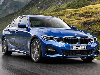 2019 Bmw 3 Series Pricing Ratings Expert Review Kelley Blue Book