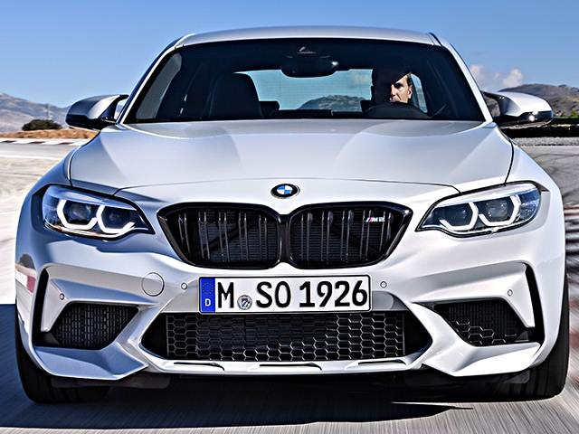 2019 Bmw M2 Pricing Ratings Expert Review Kelley Blue Book