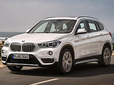 2019 Bmw X1 Pricing Ratings Expert Review Kelley Blue Book
