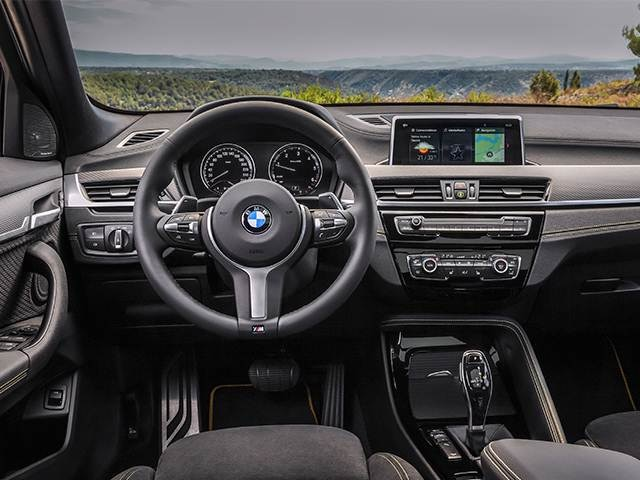2019 Bmw X2 Pricing Ratings Expert Review Kelley Blue Book