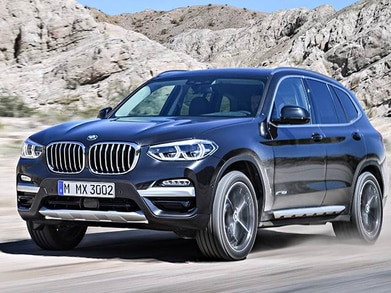 2019 BMW X3 M: V-6 Power, Design >> 2019 Bmw X3 Pricing Ratings Expert Review Kelley Blue Book