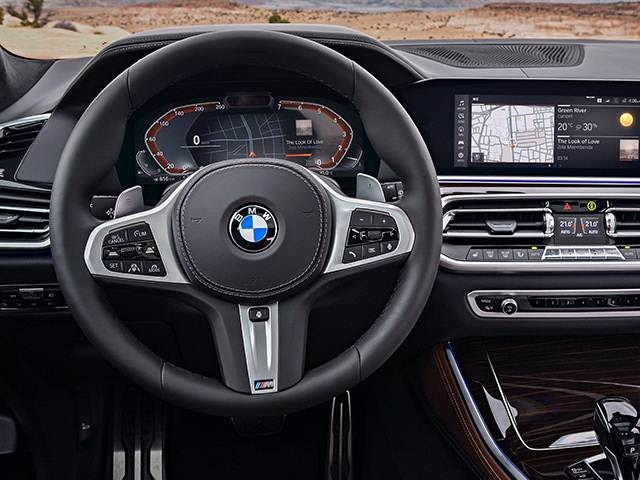 2019 Bmw X5 Pricing Ratings Expert Review Kelley Blue Book