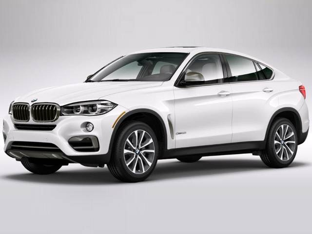 2019 BMW X6 Changes, Specs, And Release Date >> 2019 Bmw X6 Pricing Ratings Expert Review Kelley Blue Book