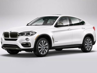 2019 BMW X6   Pricing, Ratings, Expert Review   Kelley Blue Book
