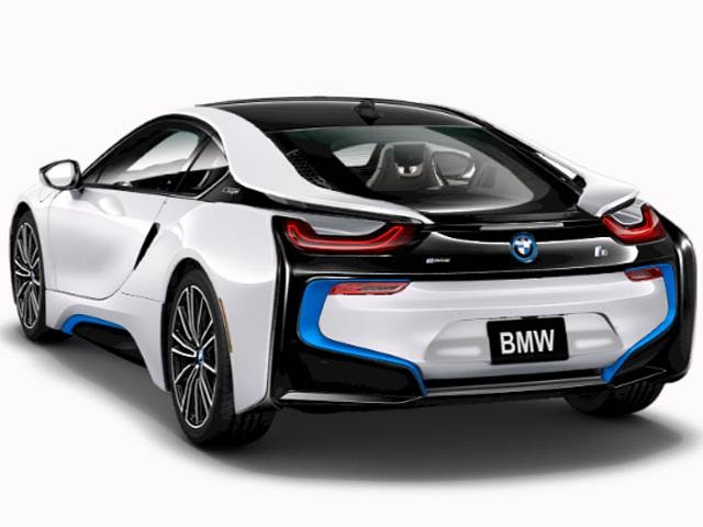 2019 Bmw I8 Pricing Reviews Ratings Kelley Blue Book