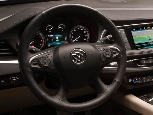 2019 Buick Enclave | Pricing, Ratings, Expert Review