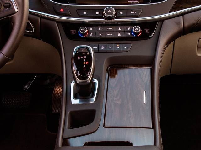 2019 Buick Lacrosse Prices Reviews Pictures Kelley Blue Book