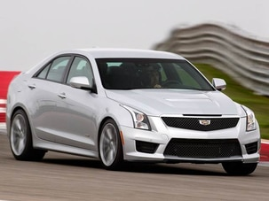 Used 2019 Cadillac Ats V Coupe 2d Prices Kelley Blue Book