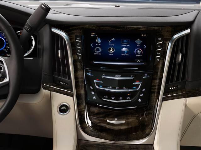 2019 Cadillac Escalade Pricing Reviews Ratings Kelley