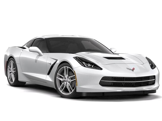 2019 Chevrolet Corvette | Pricing, Ratings, Expert Review