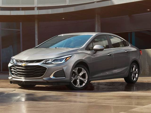 Chevy Cruze Near Me >> 2019 Chevrolet Cruze Pricing Reviews Ratings Kelley