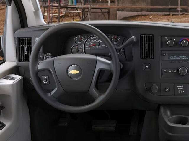 2019 Chevrolet Express 2500 Cargo Pricing Reviews Ratings