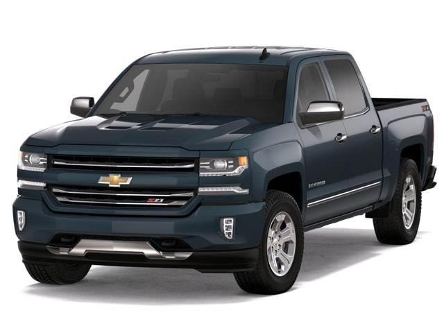 2019 Chevrolet Silverado 1500 Crew Cab Pricing Reviews