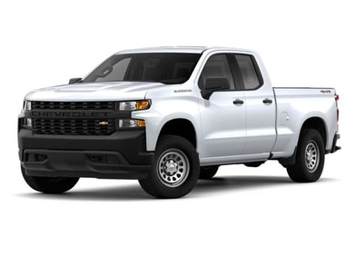 2019 Chevrolet Silverado 1500 Double Cab Pricing Ratings Expert