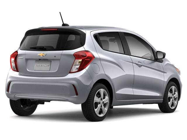 2019 Chevrolet Spark   Pricing, Ratings, Expert Review   Kelley Blue