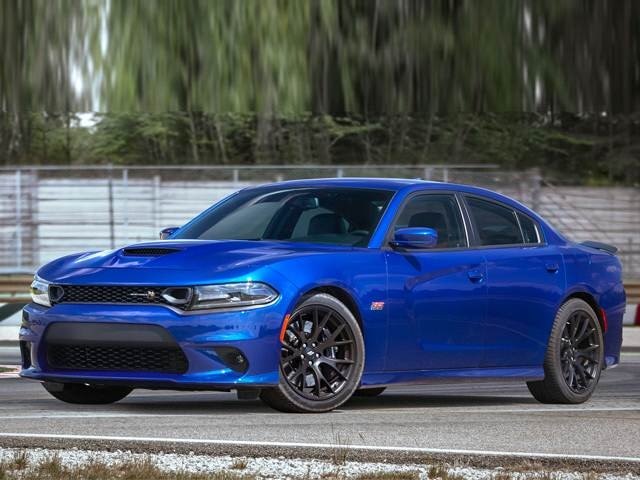 New 2019 Dodge Charger Scat Pack Prices Kelley Blue Book