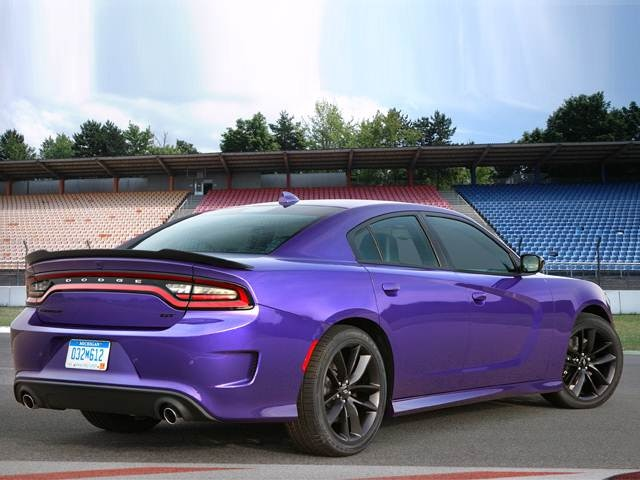 2019 Dodge Charger | Pricing, Ratings, Expert Review