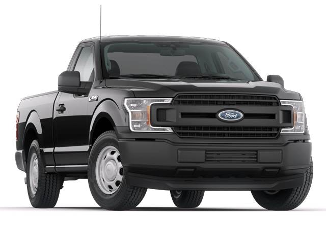 2019 Ford F150 Super Cab | Pricing, Ratings, Expert Review