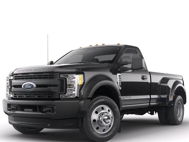 2019 Ford F450 Values Cars For Sale Kelley Blue Book