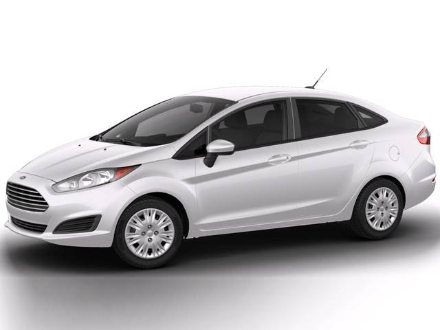 2019 Ford Fiesta Prices Reviews Pictures Kelley Blue Book