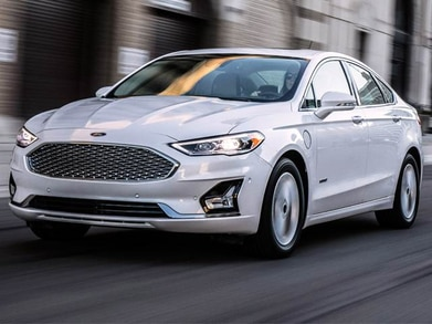 2006 Ford Fusion For Sale >> 2019 Ford Fusion Pricing, Reviews & Ratings | Kelley Blue Book