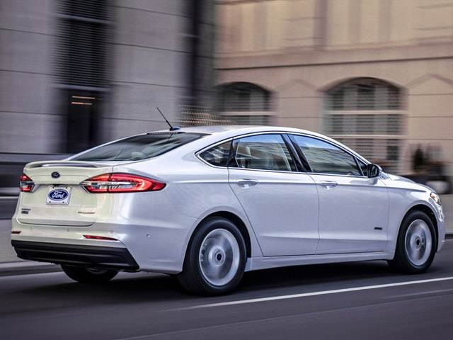 2019 Ford Fusion | Pricing, Ratings, Expert Review | Kelley
