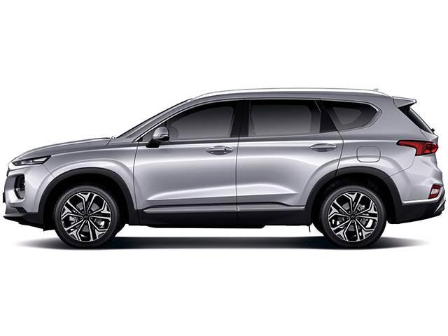 2019 Hyundai Santa Fe   Pricing, Ratings, Expert Review