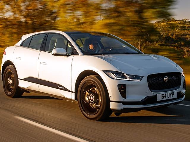 2019 Jaguar I-Pace EV: Design, Specs, Mileage, Price >> 2019 Jaguar I Pace Pricing Ratings Expert Review
