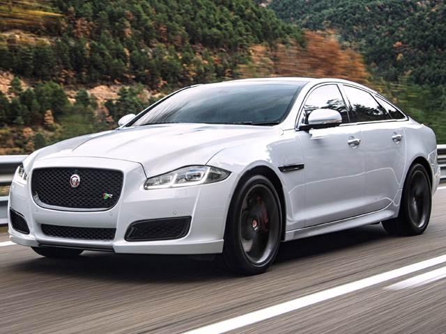 2019 Jaguar Xj Values Cars For Sale Kelley Blue Book