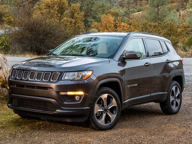 2018 Jeep Compass: Changes, Powertrains, Price >> 2019 Jeep Compass Pricing Ratings Expert Review Kelley