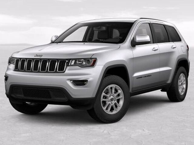 2019 Jeep Grand Cherokee | Pricing, Ratings, Expert Review