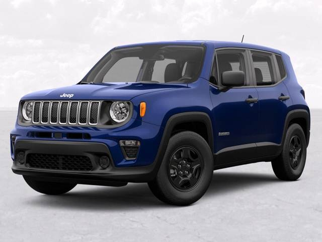 2019 Jeep Renegade Prices Reviews Pictures Kelley Blue Book