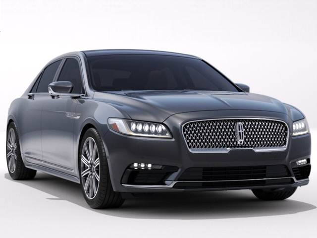Lincoln Car Price >> 2019 Lincoln Continental Pricing Reviews Ratings Kelley