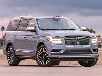 2019 Lincoln Navigator | Pricing, Ratings, Expert Review