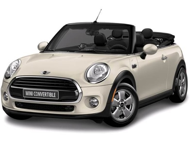 2019 MINI Convertible | Pricing, Ratings, Expert Review