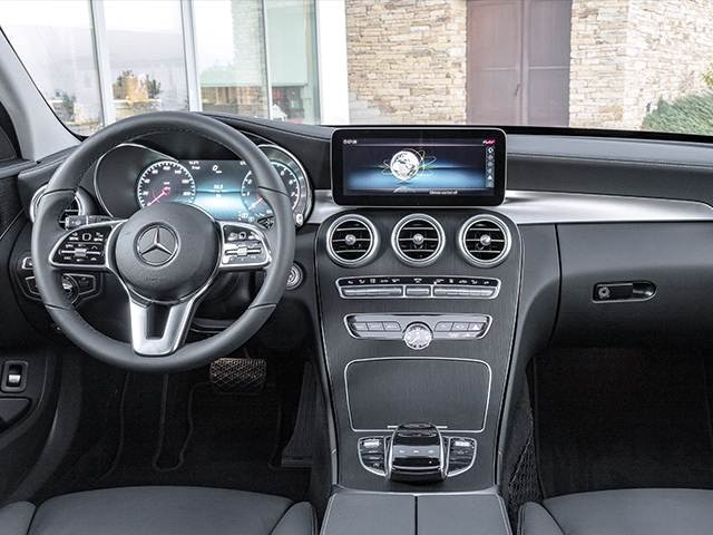 2019 Mercedes Benz C Class Pricing Ratings Expert Review
