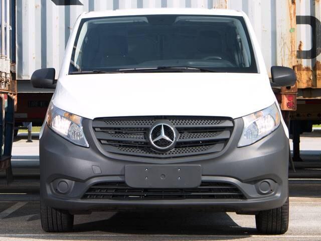 2019 Mercedes-Benz Metris WORKER Cargo